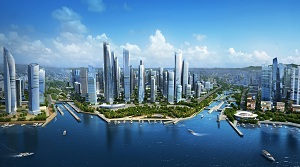前海自贸区企业注册